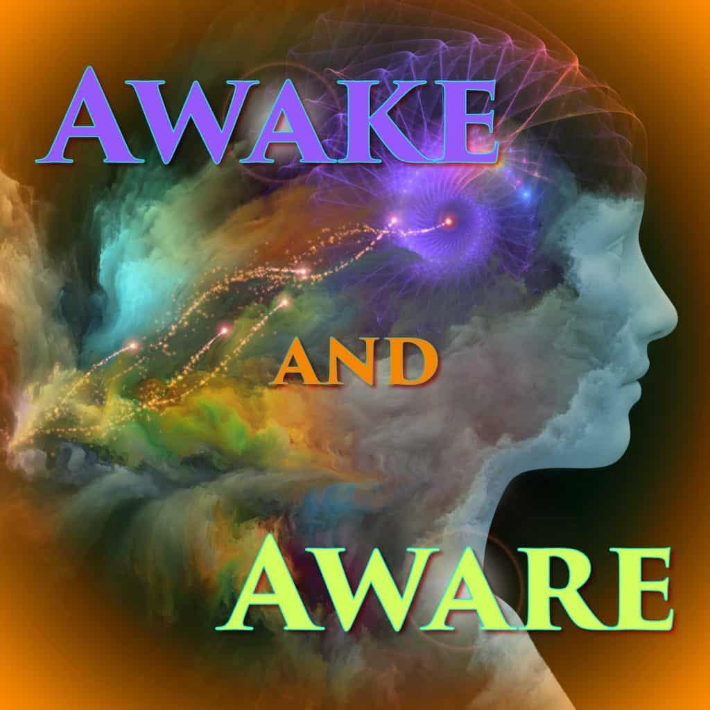 Awake and Aware