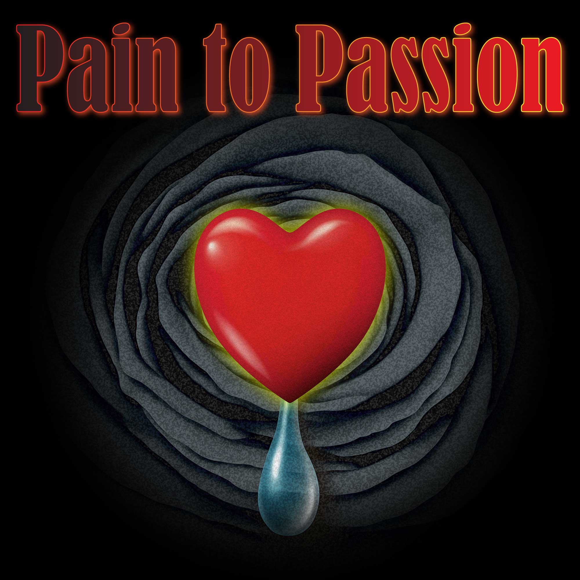 Pain To Passion