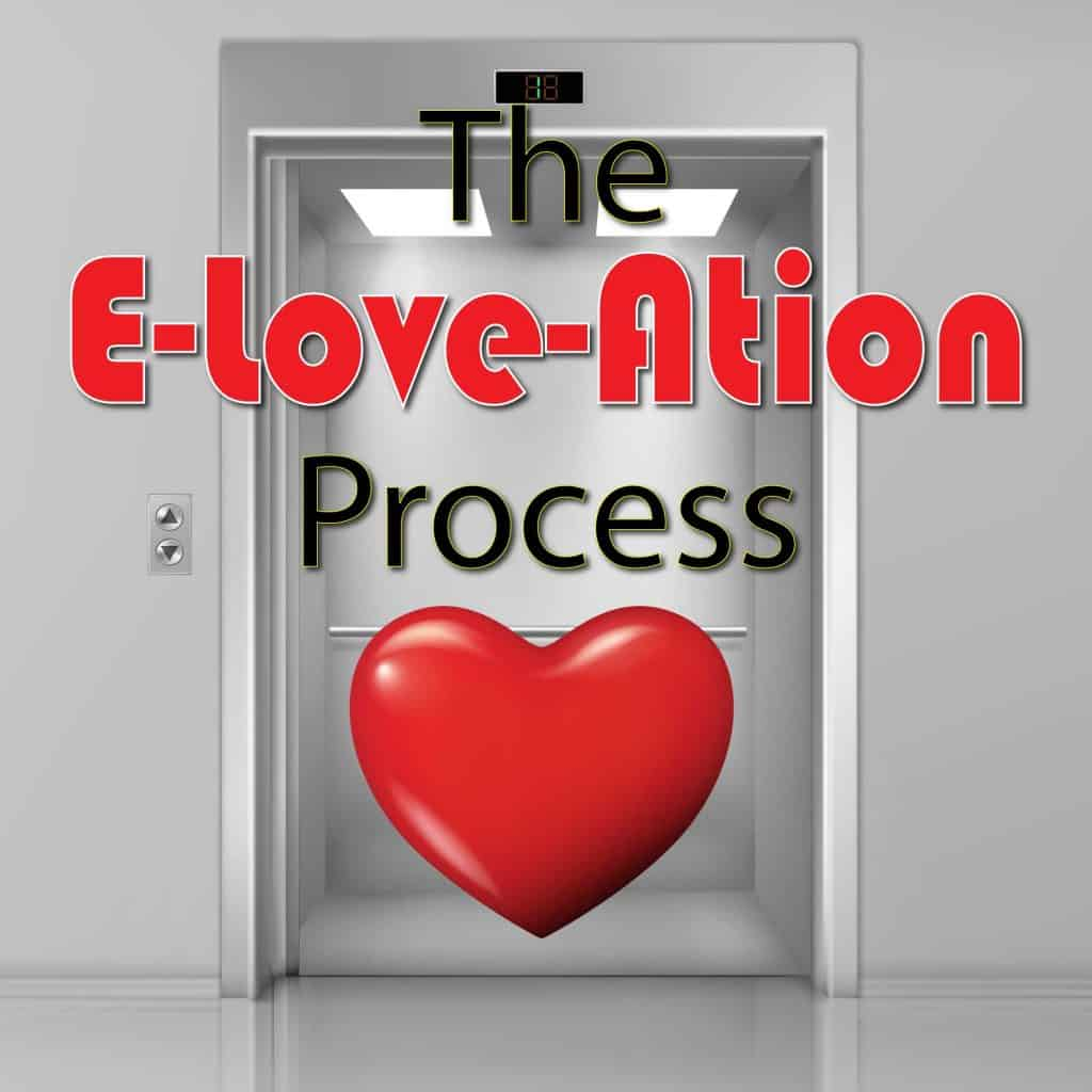 The E-Love-Ation Process