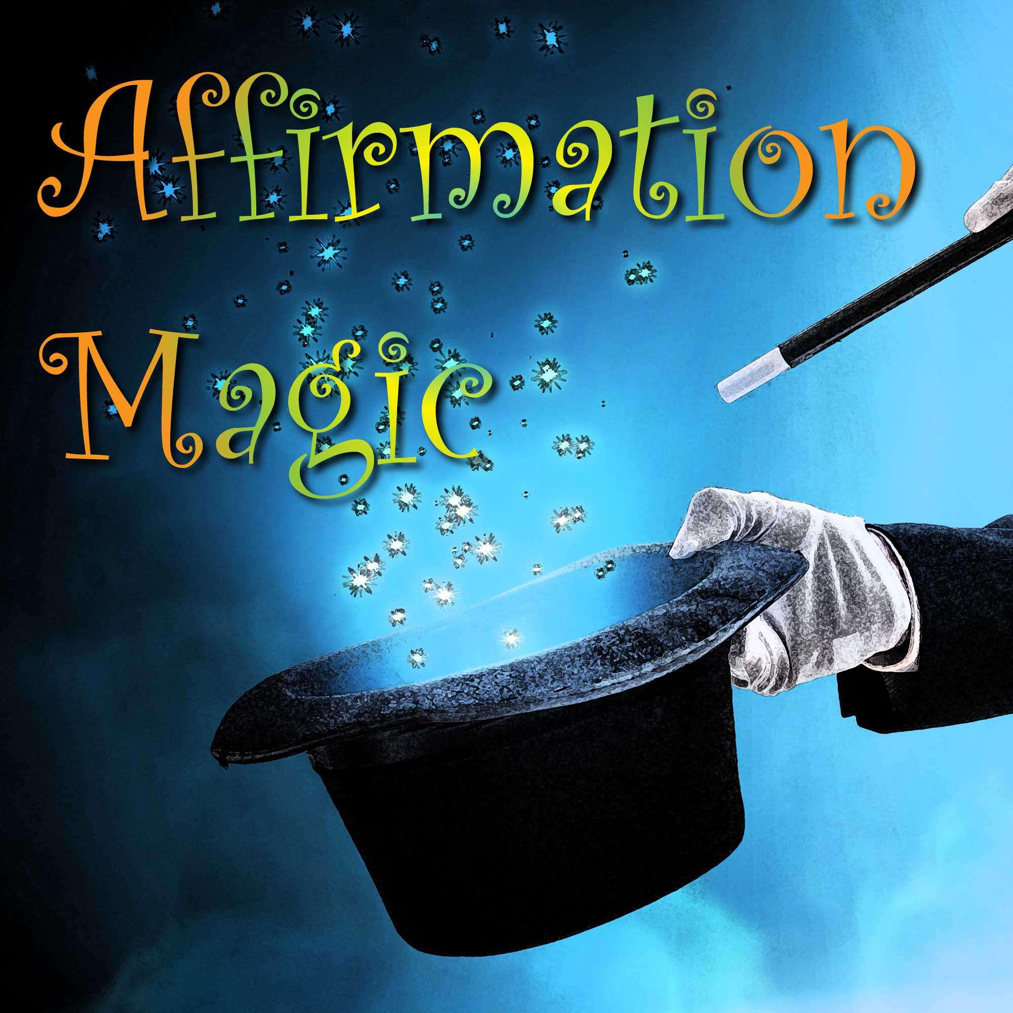Affirmation Magic